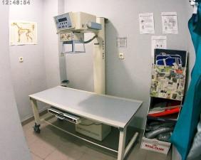 Sala rayos X